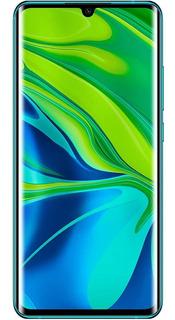 Xiaomi Mi Note 10 128gb + 6ram 5 Camaras 108.6 Mpx Msi