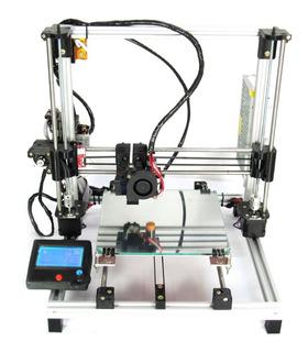 Impressora 3d Sx3 Ultimate Só Ligar E Imprimir