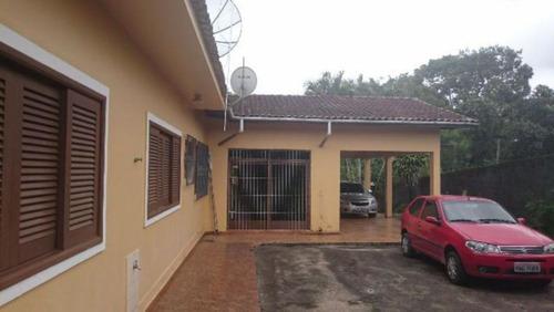 Chácara Com Escritório E Cerca Elétrica - Itanhaém 4331 Npc
