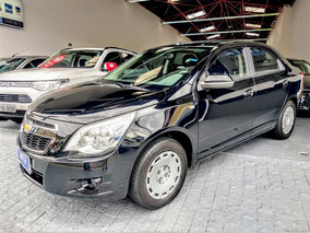 Chevrolet Cobalt 1.4 Sfi Lt 8v Flex 4p Manual 2013/2013