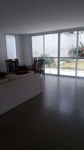 Imagem 1 de 22 de Casa Com 4 Dormitórios Para Alugar, 225 M² Por R$ 5.800,00/mês - Tremembé - São Paulo/sp - Ca2757