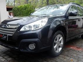 Subaru New Outback Xs 2.5