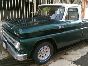 Chevrolet Chevrolet 10 De 1965 Pickup 1965