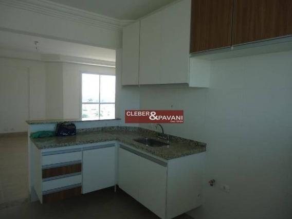 Apartamento Edifício Nena Moncayo - Ap0181