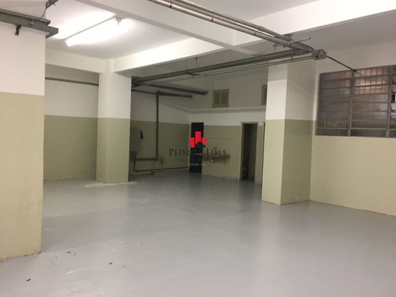 Salão Comercial À Venda Em Mooca - Tp10053