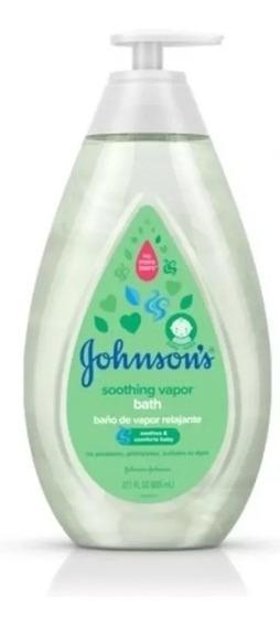 Vapor Bath Johnson 400 Ml