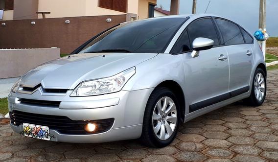 Citroën C4 2013 2.0 Exclusive Sport Flex 5p