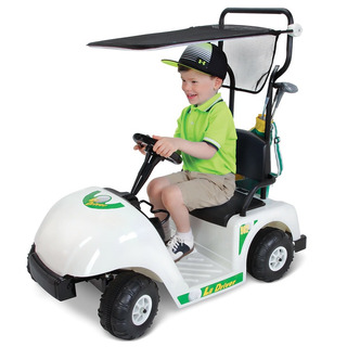 Junior Golf Car