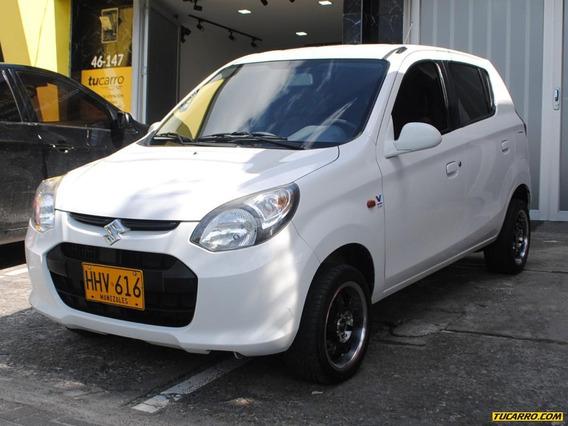 Suzuki Alto 800 Full
