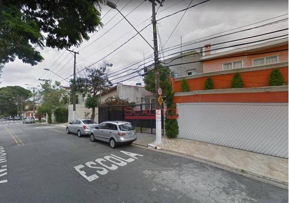 Casa Com 7 Dormitórios À Venda, 480 M² Por R$ 2.120.000,00 - Planalto Paulista - São Paulo/sp - Ca0255