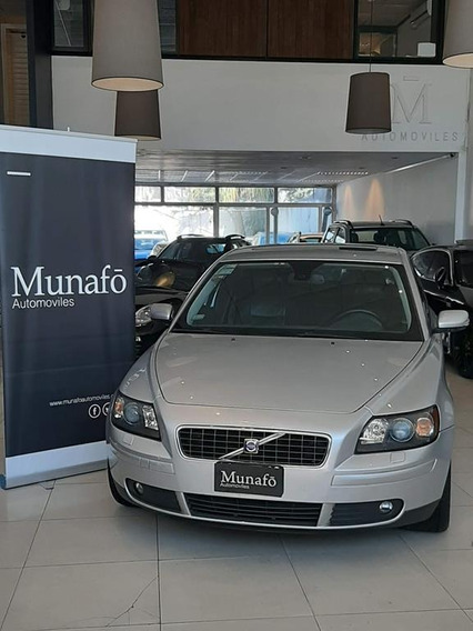Volvo S40 2.5 T5 At - 2006 -