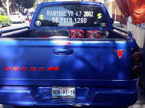 Dodge Ram Van 2500 At 2002
