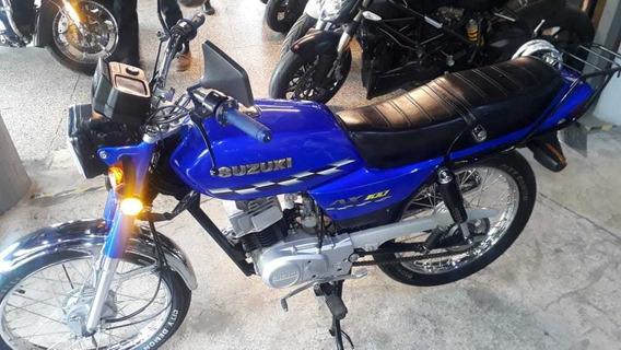 Motofeel Suzuki Ax 100