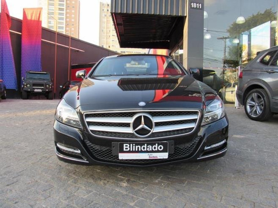 Mercedes Benz Cls 350 3.5 V6 306cv
