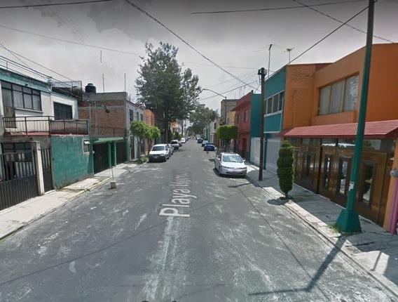 Mp-casa De Remate Bancario Col Reforma Iztaccihuatl