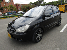 Hyundai Getz Gl Mt 1600 Aa