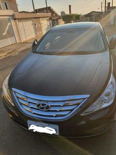 Hyundai - Sonata 2011/2012