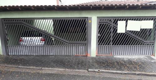 Imagem 1 de 16 de Sobrado À Venda, 2 Quartos, 3 Vagas, Dos Casa - São Bernardo Do Campo/sp - 47830