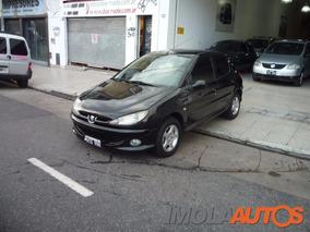 Peugeot 206 Xtd 2008 ***excelente***