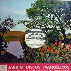 I Fecae Festival Da Canção Evangélica 1979 Lp Eliazer Cirilo