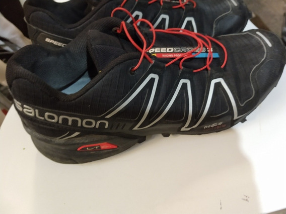 Zapatillas Salomon Originales . Como Nuevas!