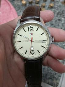 Relógio Tommy Hilfiger Ac Trocas