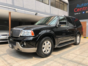 Lincoln Navigator 5.4 4x4 Mt 2003