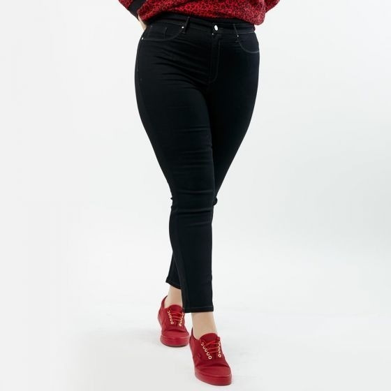 Jeans Tallas Especiales Atmosphere Dnm Mujer Hc3632