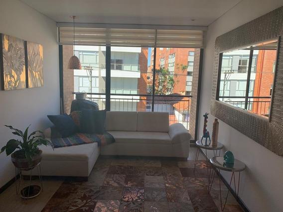Vendo Espectacular Apartamento Cedritos