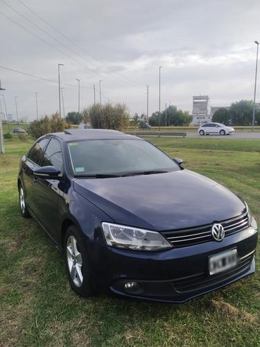 Volkswagen Vento 2.5 Luxury Tiptronic 170 Cv