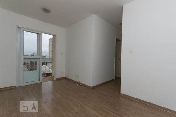 Apartamento No 4º Andar Com 2 Dormitórios E 1 Garagem - Id: 892949900 - 249900