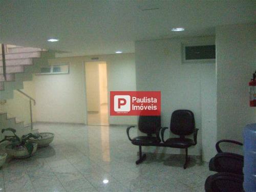 Prédio À Venda, 500 M² Por R$ 6.000.000,00 - Moema - São Paulo/sp - Pr0248