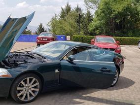Jaguar Xk Xk Coupe V8 Sc At