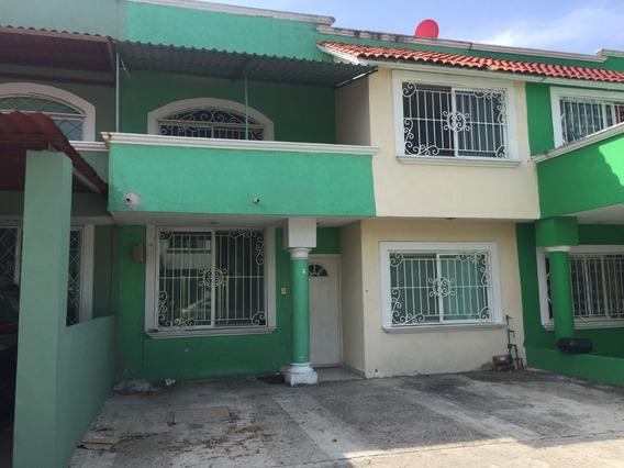Espaldas Tribunal De Gaviotas Casa En Renta Privada