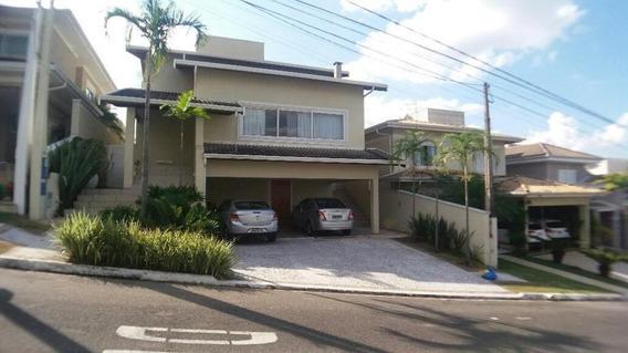 Casa Com 3 Dormitórios À Venda, 315 M² Por R$ 1.200.000 - Condomínio Residencial Morada Das Nascentes - Valinhos/sp - Ca2263