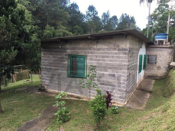 Chácara Á Venda Em Juquitiba - 441 - 34670110