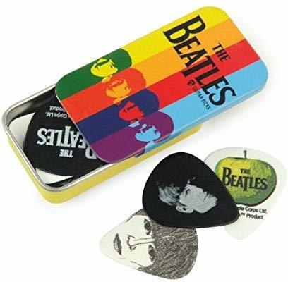 Vitelas Coleccionables De Autor De Los Beatles Originales