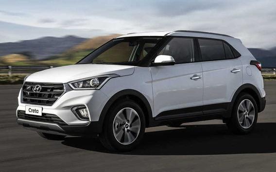 Hyundai Creta 1.6 16v Flex Smart Aut