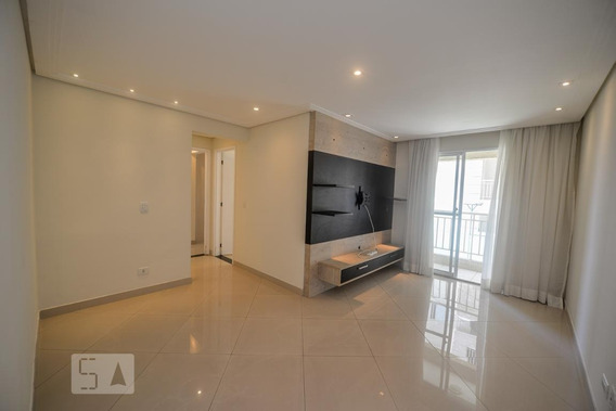 Apartamento Para Aluguel - Vila Rosália, 2 Quartos, 62 - 892938900