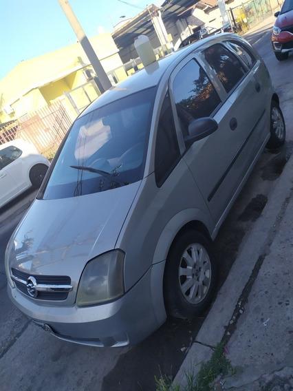 Chevrolet Meriva 1.7 Gl 2004