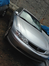 Sucata Chevrolet Omega 3.8 Cd Para Retirada De Peças
