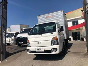 Hyundai Hr C/ Baú 2014