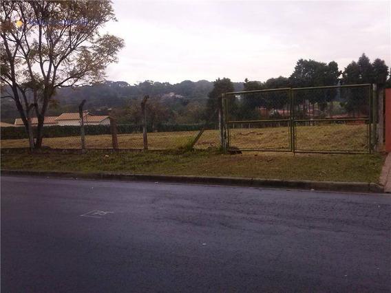 Terreno Residencial À Venda, Recanto Das Flores, Indaiatuba - Te2835. - Te2835