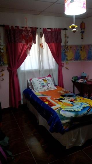 Vendo Casa En Funes A 5 Min Centro Con Todos Los Servicios
