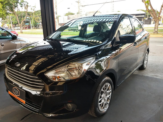 Ford/ka Sedan 1.5 Se 46.000 Km Unica Dona