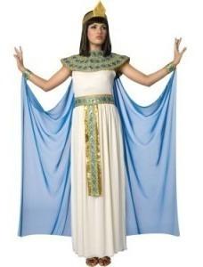 Fantasia Cleópatra, Egípcia - Ange