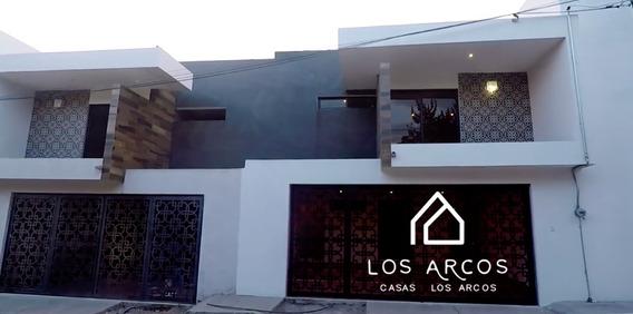 Hermosa Casa En Atlixco