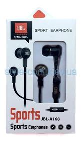 Fone De Ouvido P2 Jbl In Ear Intra-auricular