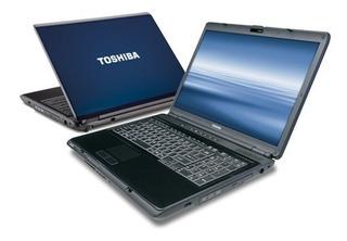 Toshiba Satellite L355 Refacciones
