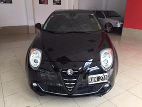 Alfa Romeo Mito Progression 2011